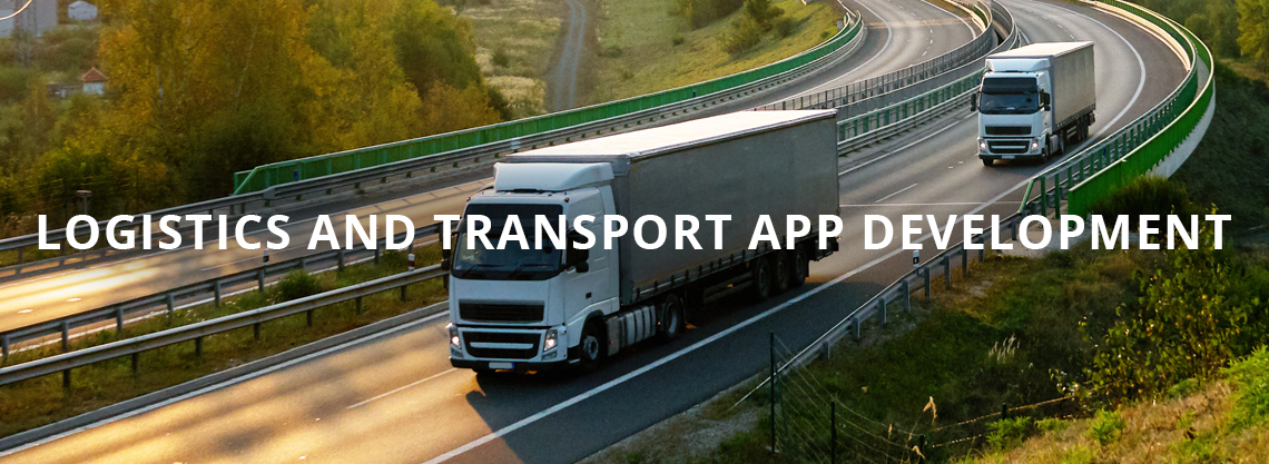 Logistics and transport app development, how you can cut your fuel consumption costs