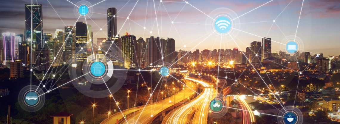 The Internet of Things Future