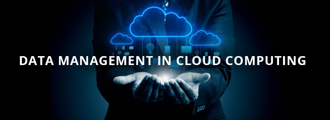 Data Management in Cloud Computing