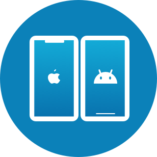 mobile native application development