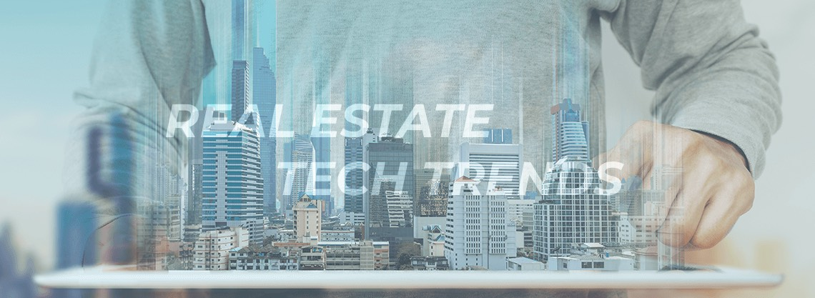 Real estate mobile app tech trends