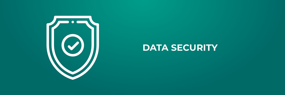 Advantages of native apps - Data Security