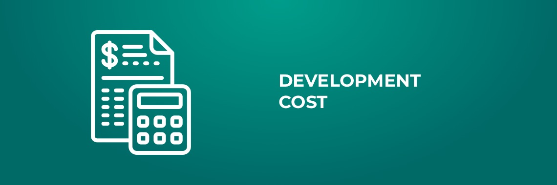 Advantages of hybrid apps - Development cost