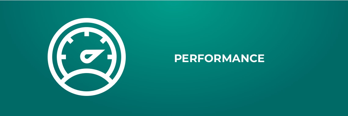 Advantages of native apps - Performance