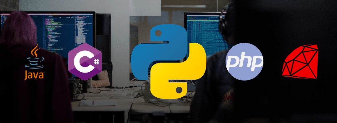 Python as a programming language