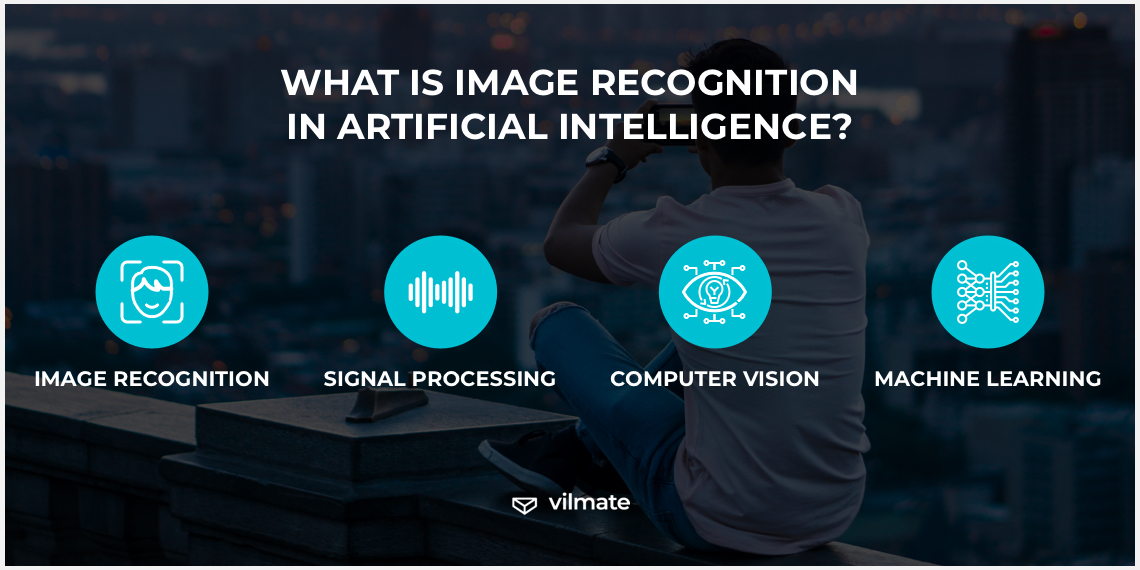 Image recognition in Artificial Intelligence