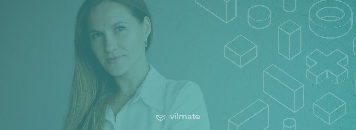 Building a Happy and Effective Team: Vilmate Experience